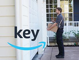 Amazon Key
