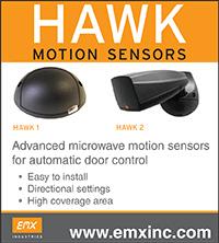 HAWK Motion Sensors