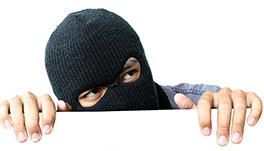 Thieves Want Your Product