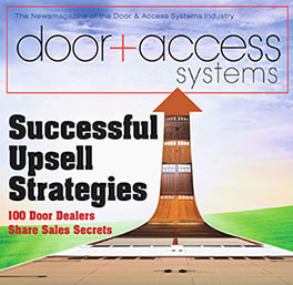 100 Door Dealers Share Upselling Secrets