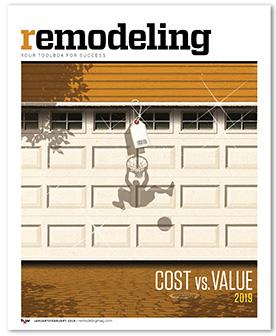 Cost Vs Value Cover