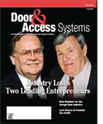 Loss of Two Entrepreneurs