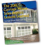 Carriage House Sales