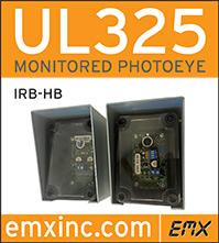 UL325 EMX