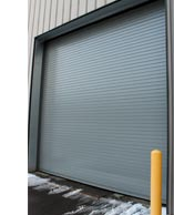 High performance doors