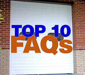 Top 10 FAQs