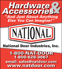 National Door Industries