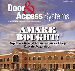 Inside Story of the Amarr Buyout