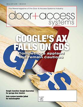Google's Ax Falls on GDS
