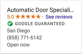 New Google Ad Rules