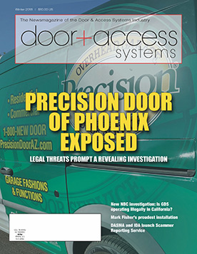 Precision Door of Phoenix