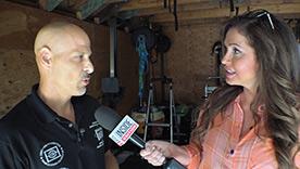 Garage Door repairmen exposed on Inside Edition